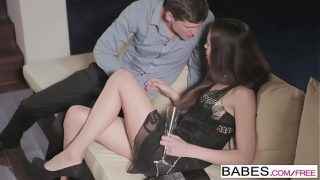 Babes – (Kristof Cale, Abrill Gerald) – Looking for Mr. Right