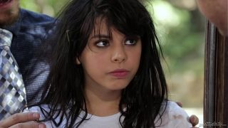 Wild Teen From The Woods – Gina Valentina